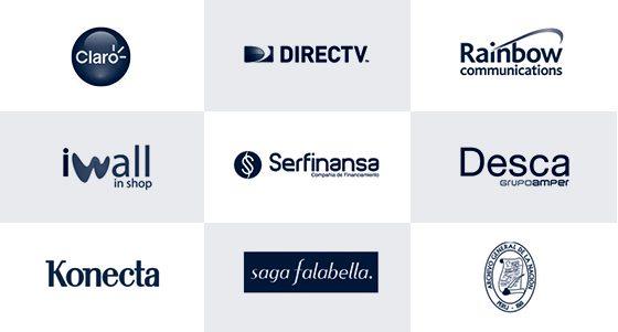 Logos Peru
