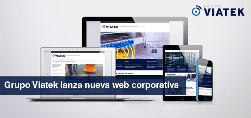 Grupo Viatek servicios TIC