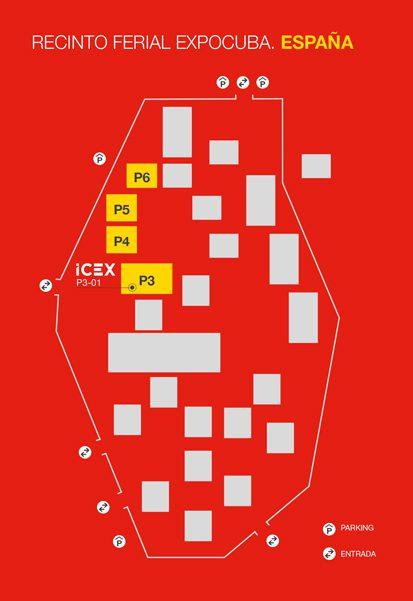 mapa fihav