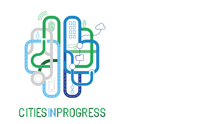 Congreso Greencities